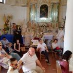 Presentazione La portata dei sogni di Pasquale Allegro - Glicine associazione
