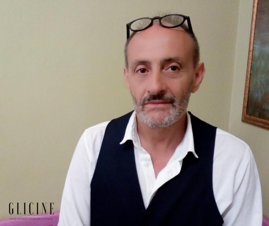 """Intervista a Giuseppe Aloe, autore di """"Lettere alla moglie di Hagenbach"""""""