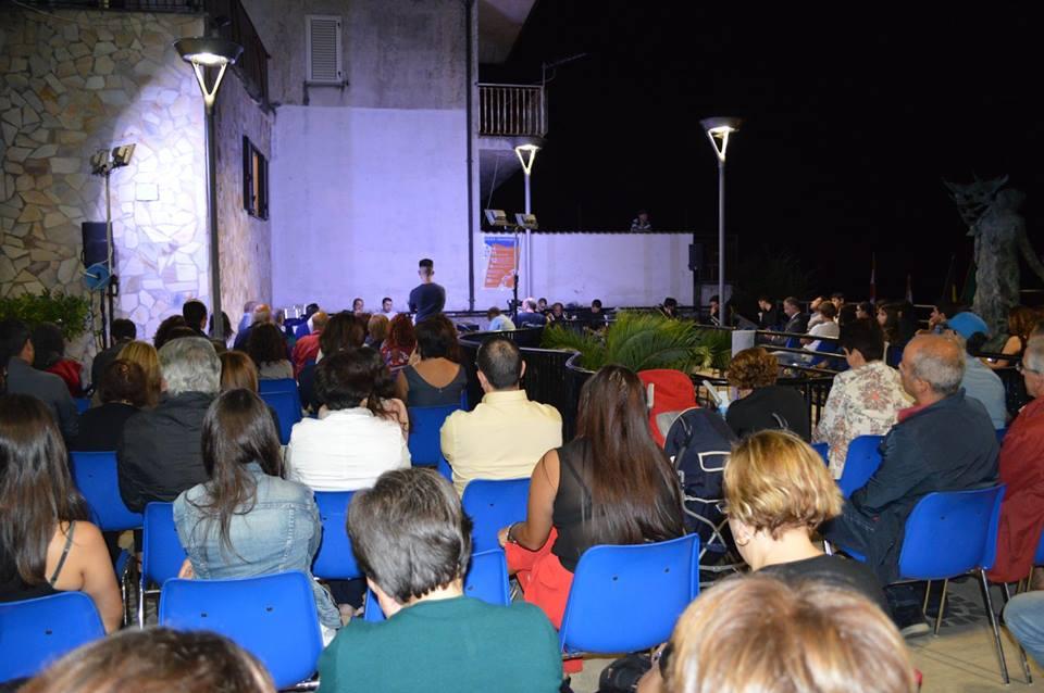 San Mango d'Aquino, domenica 23 agosto l'ottava edizione del Premio Muricello