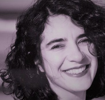Giovanna Giordano Nobel (Foto: giovannagiordano.it)