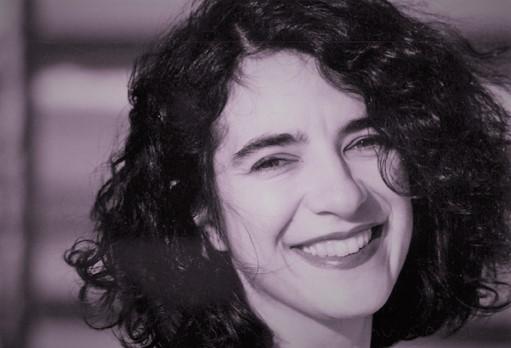 Giovanna Giordano, scrittrice italiana candidata al Nobel per la Letteratura 2020