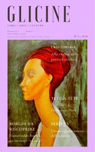 GLICINE rivista | numero 1