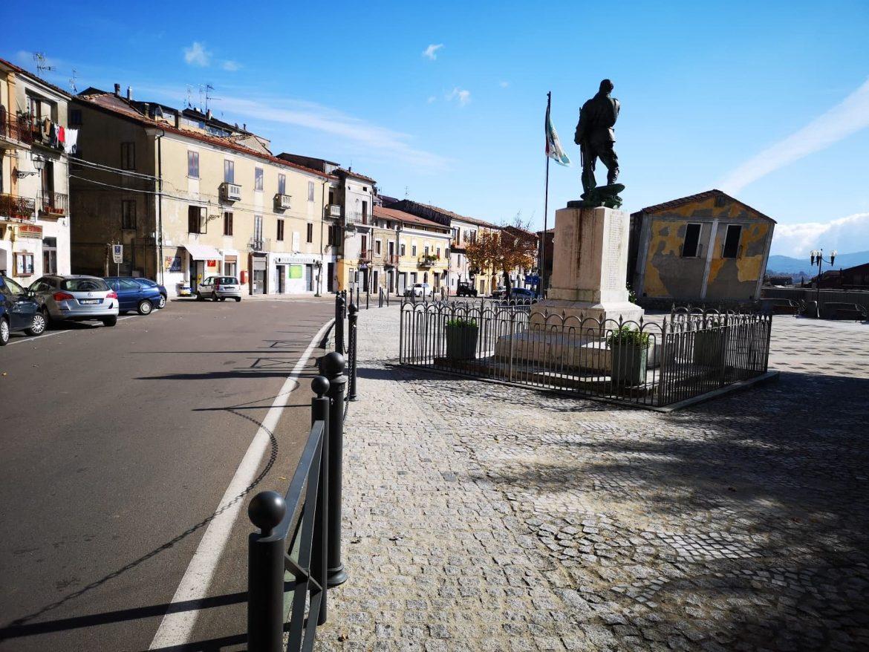 Piazze Covid-19: piazza Bonini di Soveria Mannelli (VIDEO)