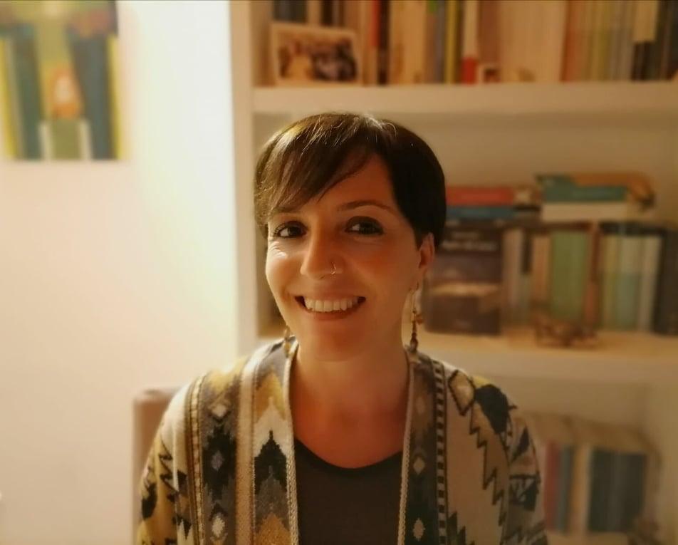 """Intervista a Eliana Iorfida, autrice del romanzo """"Il figlio del mare"""""""