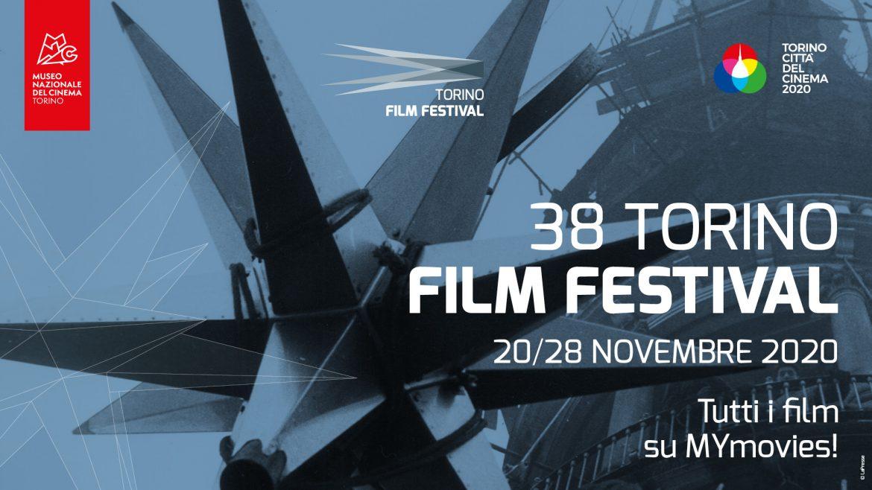 Torino Film Festival, il cinema si celebra online