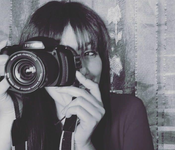 """Intervista a Debora Calomino, autrice del saggio """"Visioni Turistiche"""""""