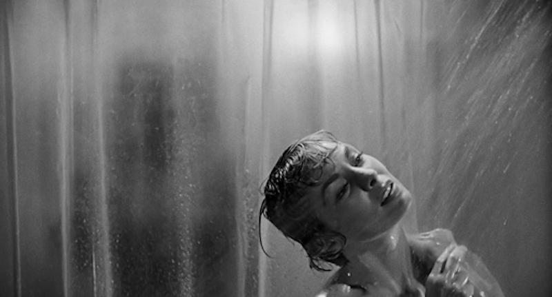 Psycho, i sessant'anni della pellicola di Hitchcock