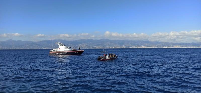 MIBACT Calabria per la tutela dei beni culturali sommersi