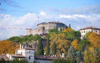 Nova Gorica-Gorizia Capitale europea della cultura 2025