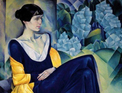 Amore, storia e poesia di Anna Achmatova