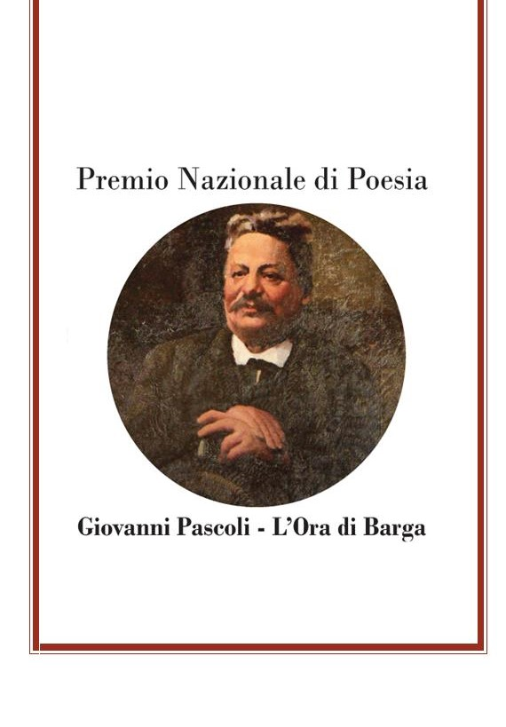 Premio letterario Giovanni Pascoli