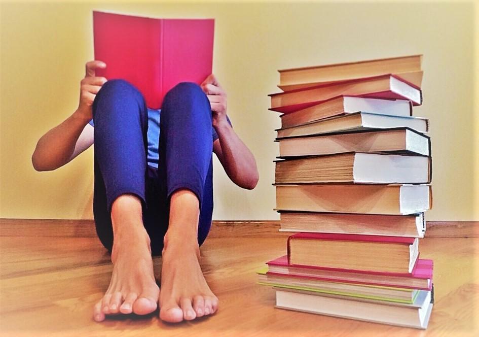 La classifica dei 10 libri più belli del 2020 secondo Glicine