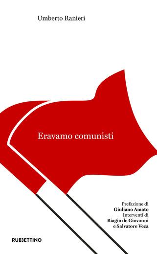 """""""Eravamo comunisti"""", in un libro Umberto Ranieri racconta la storia del PCI"""