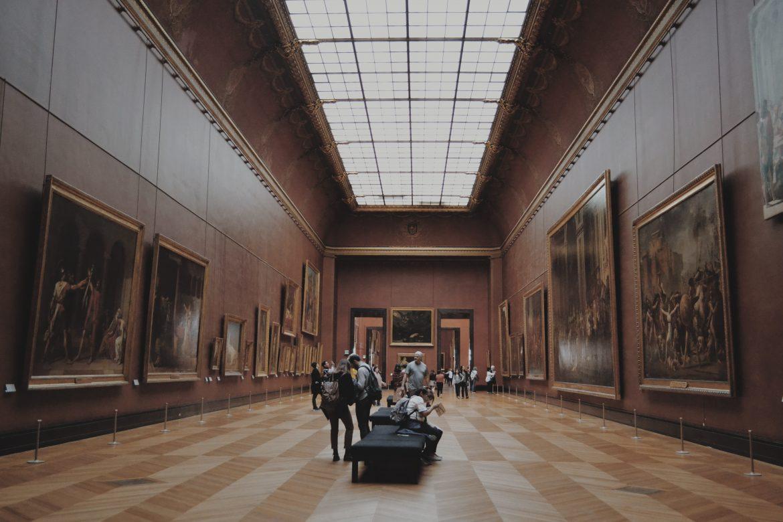 Italia in giallo: dal primo febbraio riaprono i musei