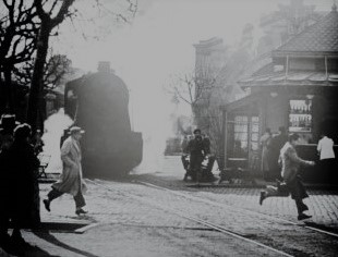 """La città di vapore"", i racconti inediti di Carlos Ruiz Zafón"