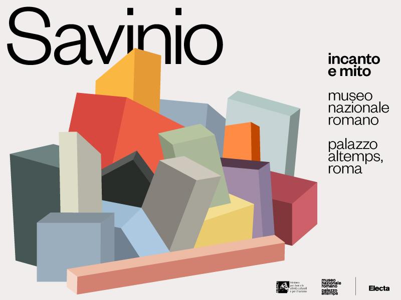 """""""Alberto Savinio. Incanto e mito"""", una mostra per l'altro de Chirico"""