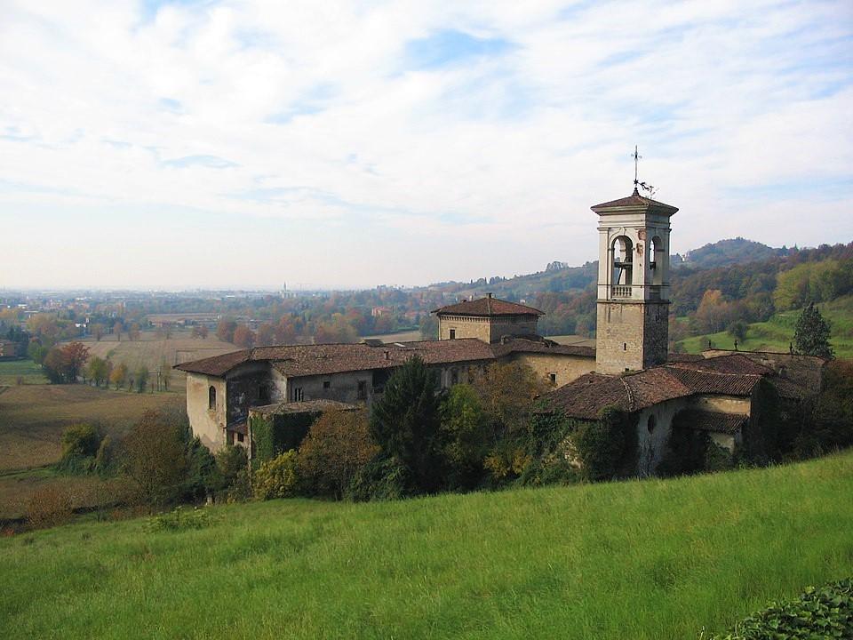 Premio Nazionale del Paesaggio 2021: vince la Valle d'Astino di Bergamo