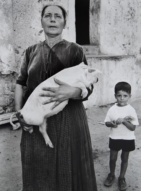 """""""Fotografie in Sardegna 1962-1976"""", la mostra dell'isola che non c'è più"""