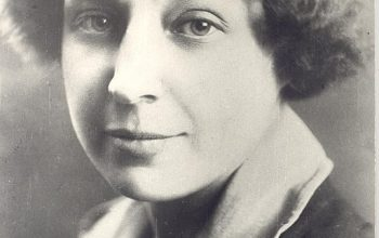 Marina Cvetaeva: la poetessa eternamente emarginata
