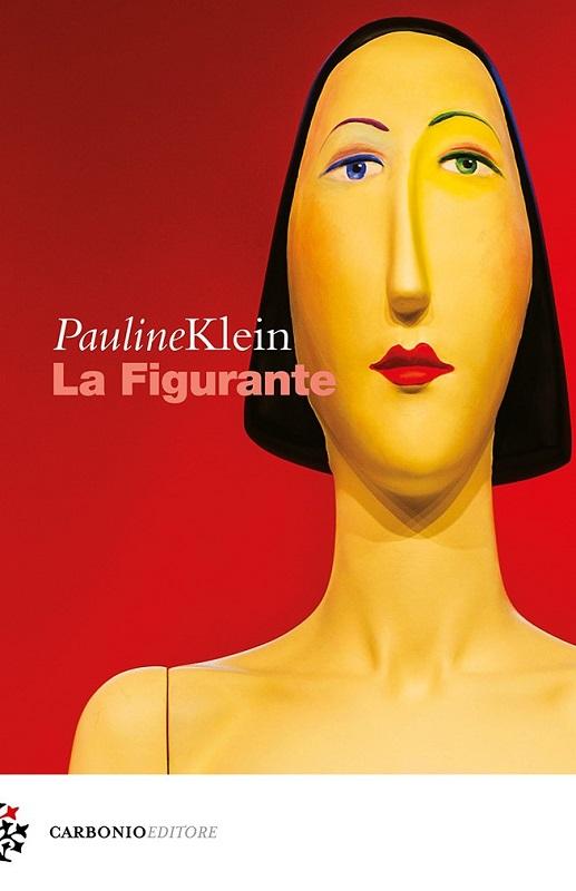 La figurante di Pauline Klein (Carbonio)
