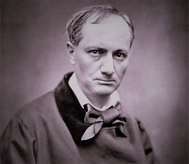 Charles Baudelaire, i 200 anni del poeta maledetto