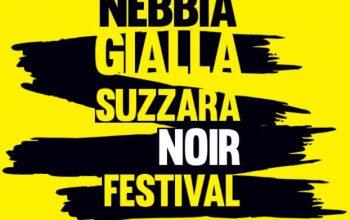 NebbiaGialla Suzzara Noir Festival: sabato e domenica gli incontri online