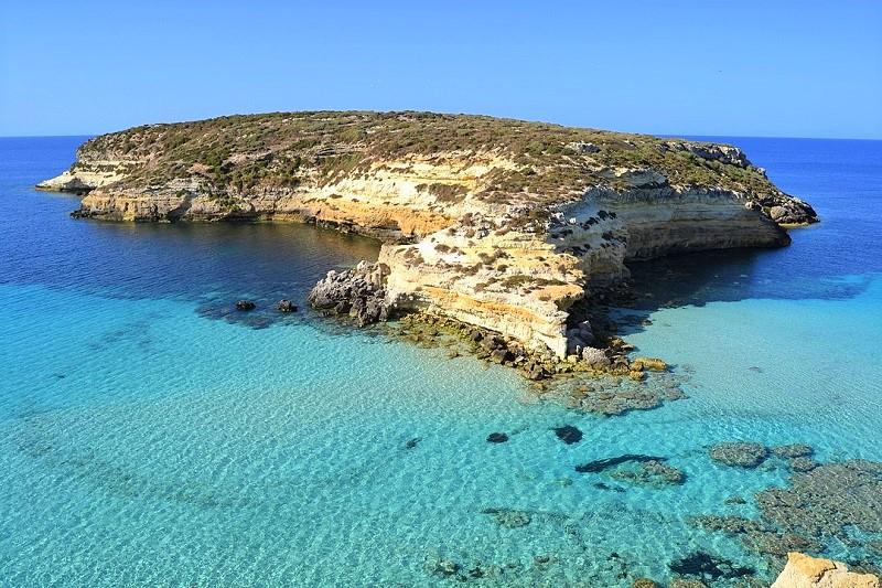 classifica Le 10 spiagge estate 2021