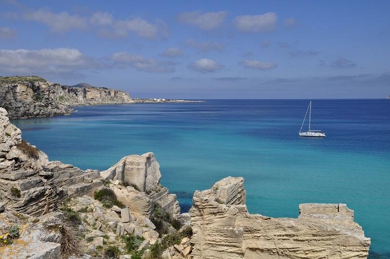 classifica Le 10 spiagge più belle d'Italia per l'estate 2021