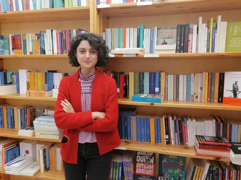 """""""Il pensiero meridiano"""" di Tropea, la libreria del Borgo dei Borghi 2021"""