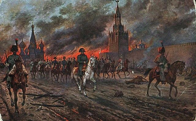 200 anni morte Napoleone