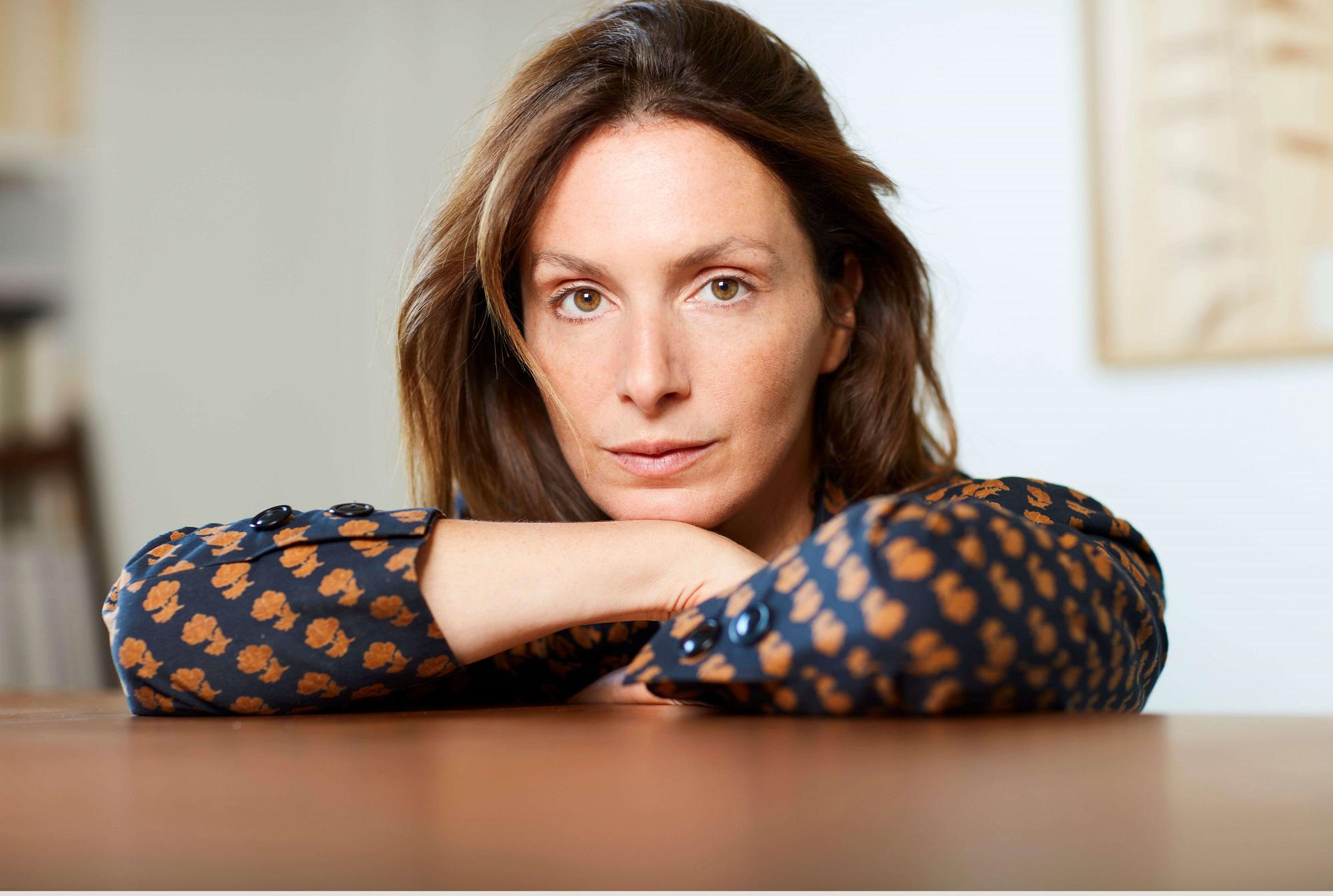 """Intervista a Pauline Klein, autrice del romanzo """"La figurante"""""""