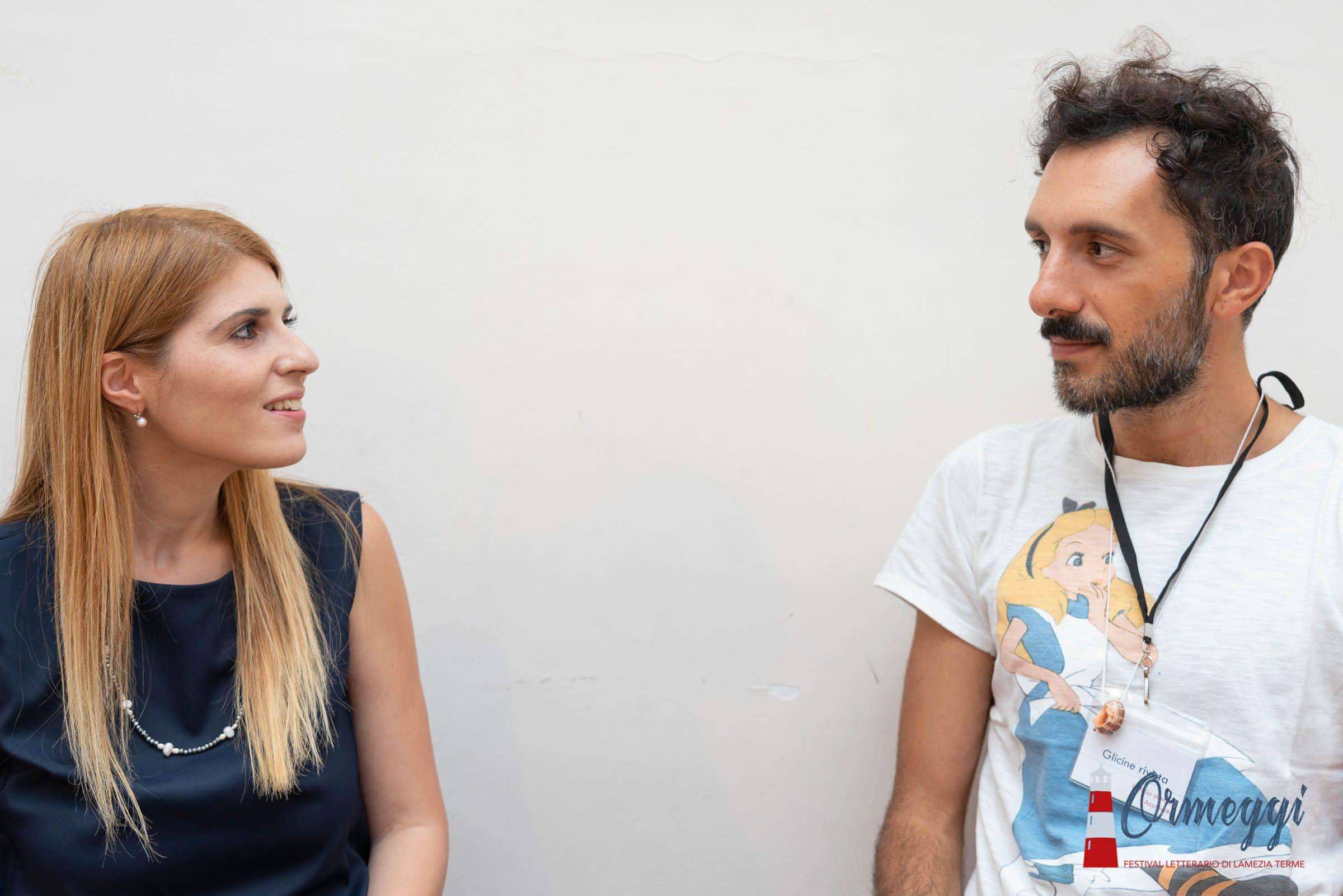 """Premio Ali sul Mediterraneo """"Miglior libro"""": intervista alla vincitrice Silvia Camerino"""