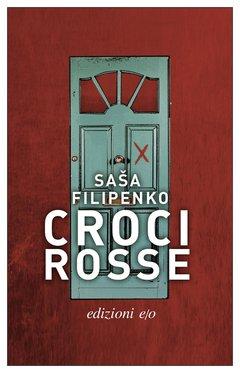 Croci Rosse Filipenko copertina