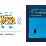 """Cronorifugio"" di Georgi Gospodinov vince il Premio Strega Europeo 2021"