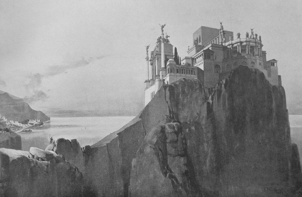 4,9 milioni per il restauro del complesso archeologico di Villa Jovis a Capri