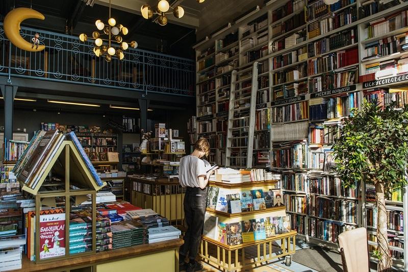 Librerie, con la legge sul libro il 35% delle attività dichiara un aumento delle vendite
